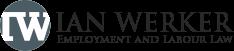 Werker Law, Ian Werker